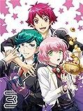 美男高校地球防衛部HAPPY KISS! 3[DVD]