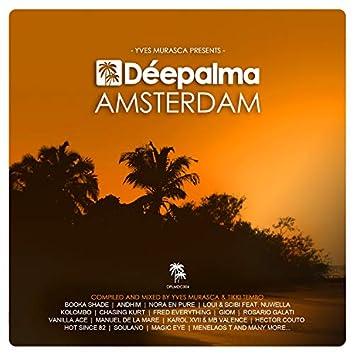 Déepalma Amsterdam (Compiled by Yves Murasca & Tikki Tembo)