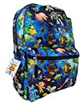 Disney Toy Story Allover Print 16' Large Backpack