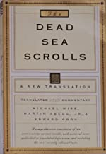 The Dead Sea Scrolls a New Translation with Commentary (Paperback)