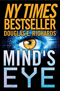 Mind's Eye (Nick Hall Book 1) by [Douglas E. Richards]