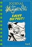 Sauve qui peut !. Journal d'un dégonflé, tome 12 - Format Kindle - 9,99 €