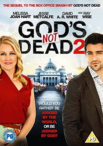 God's Not Dead 2 [UK Import]