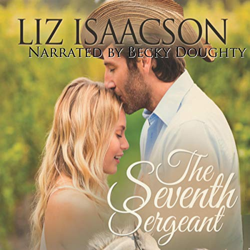 The Seventh Sergeant cover art