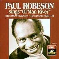 Ol' Man River & Favorites