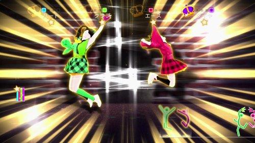 JUSTDANCE(R)WiiU