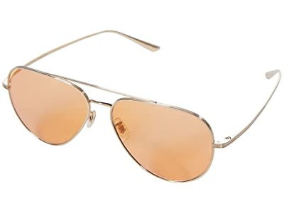 Oliver Peoples Oliver Peoples X The Row Casse