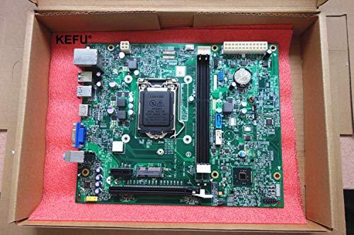 Miwaimao Desktop Motherboard fit for Dell 3647 System mainboard CN-02YRK5 02YRK5 2YRK5 Socket Lga1150 Haswell SFF 100% Tested