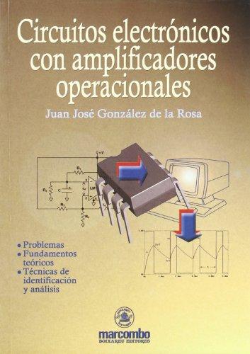 Circuitos Electrónicos con Amplificadores Operacionales (ACCESO RÁPIDO)