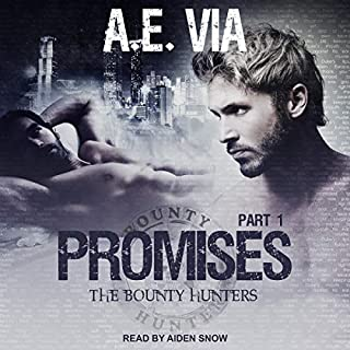 Promises: Part 1 cover art