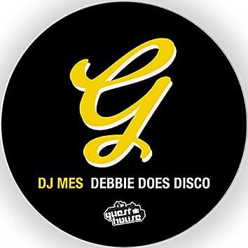 Debbie Does Disco