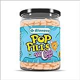 Bionova Pop Pills - Nutrients For Daily Immunity | chewable Vitamin C, Vitamin