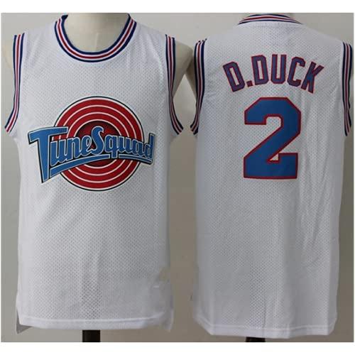 No. 1 No. 2 No. 10 No. 22 Space Jersey Basketball Jersey Cómodo y transpirable