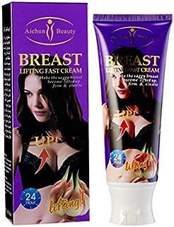 AICHUN BEAUTY Herbal Breast Lifting Firming Enlargement Cream Aichun Beauty 120g
