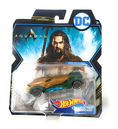 hot wheels aquaman - 5