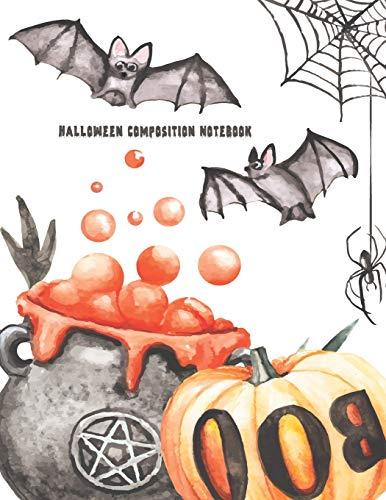 Halloween Composition Not: The Halloween Spell    8.5
