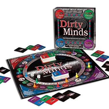 Dirty Minds Ultimate Edition