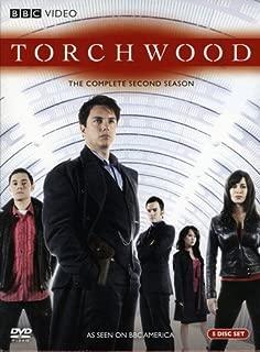 Torchwood:S2 (DVD)