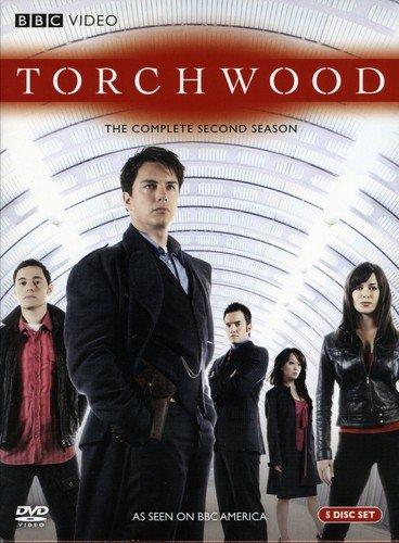 Torchwood: Season 2