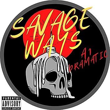Savage Ways