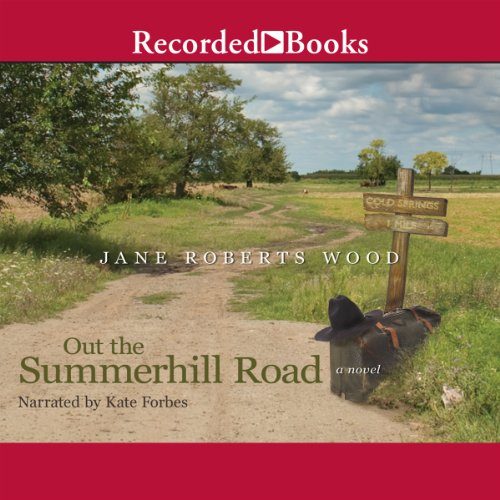 Out the Summerhill Road cover art