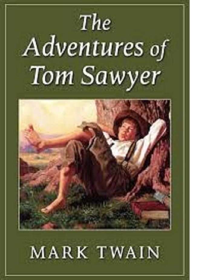 マウスコークス品THE ADVENTURES OF TOM SAWYER (English Edition)