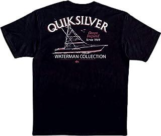Quiksilver Men`s Shark Bay Tee