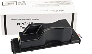 Compatible with Canon NPG-18 Toner Cartridge for Canon IR2200 2200I 2220 2220I 2800 3300 3300I 3320 3320I Digital Copier Cartridge,Black
