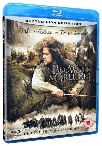 Beowulf & Grendel [Blu-ray] [2007] [Reino Unido]