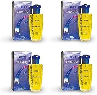 Aco Paradise Perfume 100ML Each (Pack of 4)
