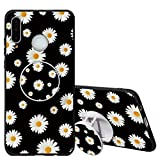 Yoedge Huawei P Smart 2019 Case with Expanding Stand and