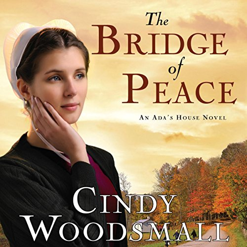 The Bridge of Peace audiobook cover art