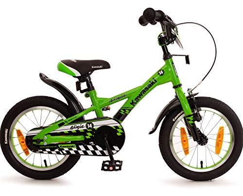 Volare -  Kawasaki Fahrrad 14