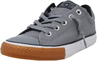 4e98a4cee5be Converse Street Slip Boys Fashion-Sneakers 661910