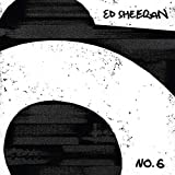 No.6 Collaborations Project - Ed Sheeran