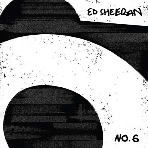 No.6 Collaborations Project / Ed Sheeran