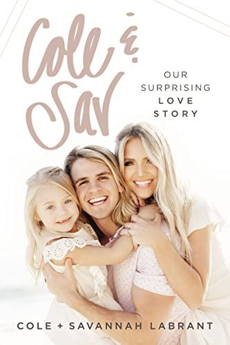 Cole and Sav Our Surprising Love Story product image