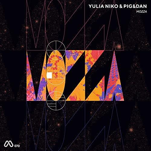 Yulia Niko & Pig&Dan