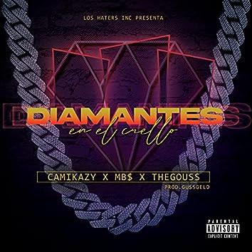 Diamantes En El Cuello