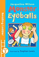 Monster Eyeballs (Reading Ladder)