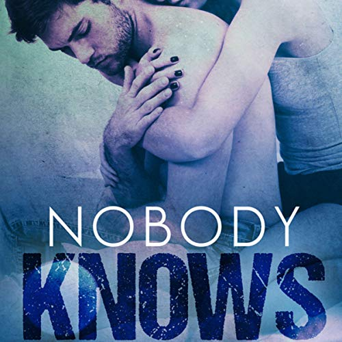 Nobody Knows audiobook cover art