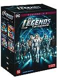 DC's Legends of Tomorrow - Saisons 1 à 4 [Francia] [DVD]