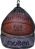 Molten Single Ball Bag, Grey (1BB-G)