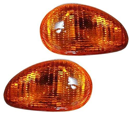 Bosatta - Intermitentes naranja delantero