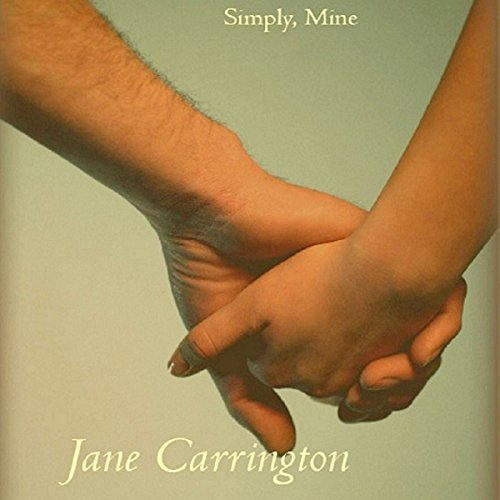 Simply, Mine audiobook cover art