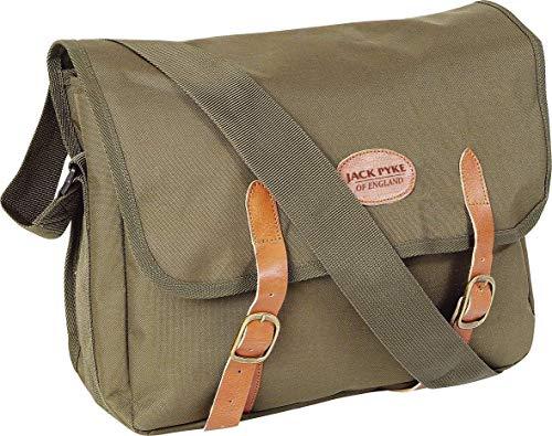 JACK PYKE Dog Bag Olive Green