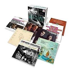 Léonard Bernstein-The Pianist