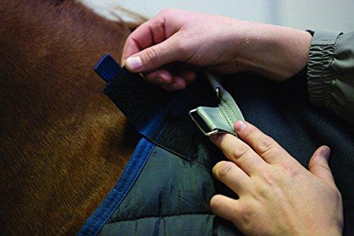 Horseware Rambo Duo Liner Unterdecke Winter 100/ 200/ 300/ 400 g - Größe wählbar (160, 300g.)