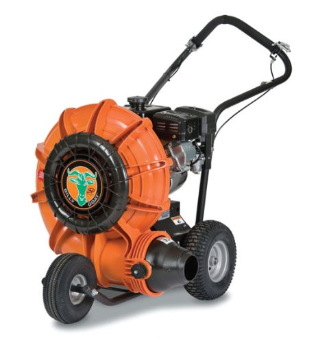 Billy Goat F902H Force Blower with 262 cc Honda GX Engine