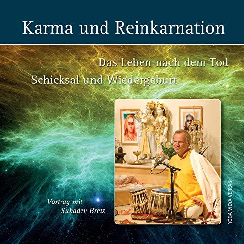 Karma und Reinkarnation: Das Leben nach dem Tod - Schicksal und Wiedergeburt